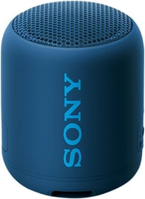SRS-XB12 - Bleu Haut-parleur Bluetooth Sony 772831900000 Photo no. 1