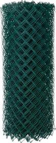 Grillage diagonal vert