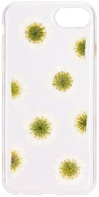 Flavr iPlate Real Flower Daisy