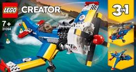 Creator 31094 Rennflugzeug LEGO® 748702800000 Bild Nr. 1