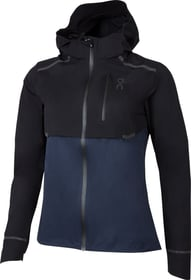 Weather Jacket Giacca a vento da donna On 470443700420 Taglie M Colore nero N. figura 1