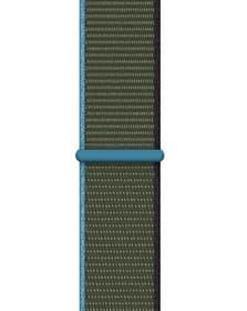 44mm Inverness Green Sport Loop Armband Apple 785300156951 Bild Nr. 1
