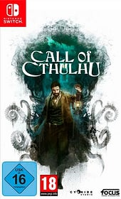 NSW - Call Of Cthulhu D Box 785300146814 N. figura 1