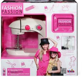 Machine à coudre pour enfants (fonctionnant à piles) Bricolage 746104900000 Photo no. 1