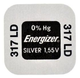 Batterie V317/ SR62/D317/ SR516SW Energizer 9000019697 Bild Nr. 1