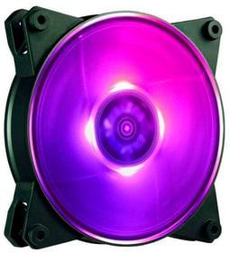 MasterFan Pro 140 Air Flow RGB Ventilateur PC Cooler Master 785300150122 Photo no. 1