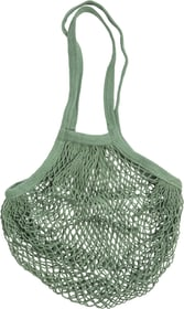 NET Sac en filet 441162200063 Couleur Vert Dimensions L: 37.0 cm x P: 37.0 cm x H: 65.0 cm Photo no. 1