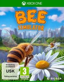 Xbox One - Bee Simulator D/F Box 785300145815 Bild Nr. 1