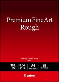 Premium Fine Art Rough Paper FA-RG1 A4 Fotopapier Canon 798289900000 Bild Nr. 1