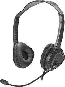 Trezz Stereo Headset Headset Speedlink 785300149684 Bild Nr. 1