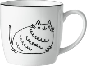 ANIMAUX Tasse 440303600000 Photo no. 1