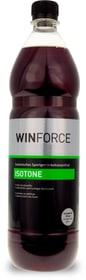 Isotone Isotone, bottiglia da 1 litro Winforce 471970305393 Colore policromo Gusto Melagrana / Limone N. figura 1