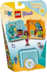 LEGO® Friends Magische Würfel Le cube de jeu d'été d'Andréa 41410 748743200000 Photo no. 1