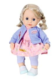 Baby Annabell Little Sophia 36CM Poupées 740101100000 Photo no. 1