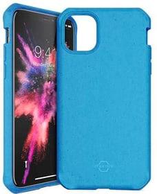 Soft-Cover  Feronia Bio blue Coque ITSKINS 785300148187 Photo no. 1