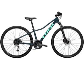 Dual Sport 3 Citybike Trek 463377300443 Farbe marine Rahmengrösse M Bild Nr. 1