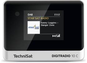DIGITRADIO 10 C Receiver Technisat 785300153722 N. figura 1