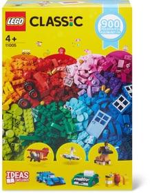 CLASSIC 11005 Kreativ-Steinebox LEGO® 748890000000 Bild Nr. 1