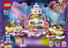 Friends 41393 Concorso di cucin LEGO® 748726700000 N. figura 1