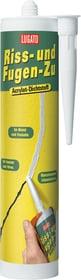 Acrylat-Dichtstoff 310 ml Lugato 676075000000 Farbe Weiss Bild Nr. 1