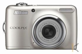 Nikon L23 silber Nikon 79335200000011 Bild Nr. 1