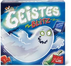 Geistesblitz Jeux de société Noris 748920900000 Photo no. 1