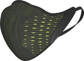 Active Mask - black/yellow Mascherine igieniche AirPop 785300157421 N. figura 1