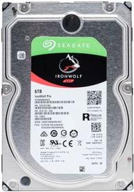 "IronWolf Pro SATA 3.5"" 6 TB HDD Intern Seagate 785300145843 Bild Nr. 1"