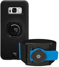 Run Kit - Samsung Galaxy S8 Supporto Quad Lock 785300152541 N. figura 1