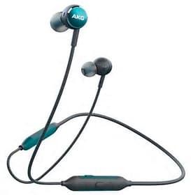 Y100 Wireless - Grün In-Ear Kopfhörer AKG 785300145091 Bild Nr. 1