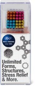 Magnetic Balls Jeux de société 748970300000 Photo no. 1