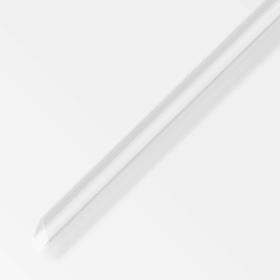 Profilo cornice 15mm pet trasp. 1m alfer 605138000000 N. figura 1