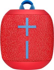 WONDERBOOM™ 2 - Radical Red Altoparlante Bluetooth Ultimate Ears 772832900000 N. figura 1