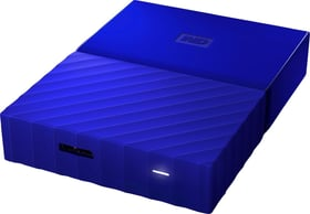 My Passport Portable 2 TB 2,5'' Disque externe Western Digital 785300137861 Photo no. 1