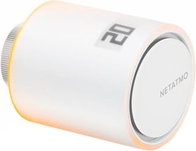 Valves Thermostat Termostato Netatmo 798231400000 N. figura 1