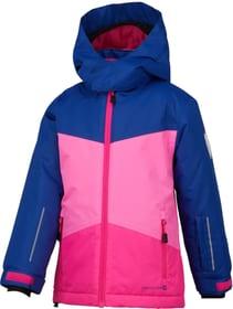 Veste de ski pour fille Trevolution 472367509229 Taille 92 Couleur magenta Photo no. 1