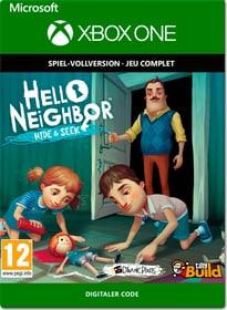 Xbox One - Hello Neighbor Hide and Seek Download (ESD) 785300141421 Bild Nr. 1