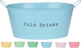 Cold Drinks Bassine en zinc Do it + Garden 657790400000 Photo no. 1