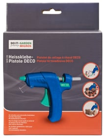 Heissklebe Pistole Deco Do it + Garden 663010600000 Bild Nr. 1
