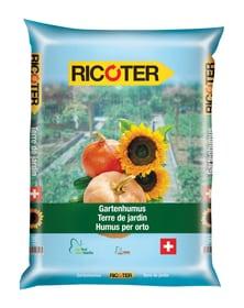 Gartenhumus, 30 l Bodenverbesserer Ricoter 658113000000 Bild Nr. 1