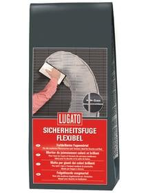 Sicherheitsfuge anthrazit 1 kg Lugato 676038500000 Bild Nr. 1