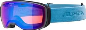 ESTETICA HM Goggles Alpina 494994900143 Taille one size Couleur bleu marine Photo no. 1