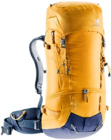 Guide 44+ Alpinrucksack Deuter 466239200050 Grösse Einheitsgrösse Farbe gelb Bild-Nr. 1