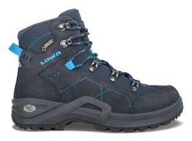 Kody III GTX Mid Chaussures de randonnée pour enfant Lowa 460893629040 Couleur bleu Taille 29 Photo no. 1