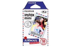 Instax Mini 10 Blatt Airmail Instax Mini FUJIFILM 785300125812 Bild Nr. 1