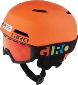 Crüe MIPS FS Combo Casque de sports d'hiver Giro 461897851934 Taille 52-55.5 Couleur orange Photo no. 1