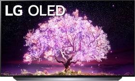 """OLED55C17 55"""" 4K webOS 6.0 OLED TV LG 770375200000 Photo no. 1"""
