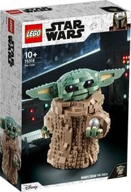 Star Wars 75318 Das Kind LEGO® 747368300000 Bild Nr. 1