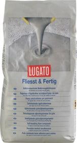 Pasta autolivellante pavimenti Lugato 676005300000 N. figura 1
