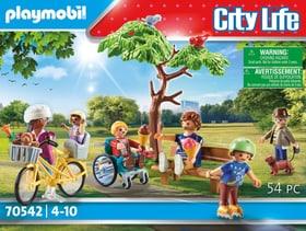 70542 Passegiata al parco PLAYMOBIL® 748048000000 N. figura 1
